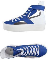 Bikkembergs Sneakers - Bleu