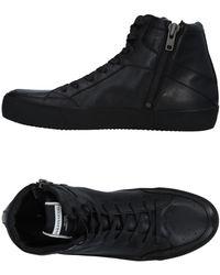 Philippe Model High-tops & Sneakers - Black