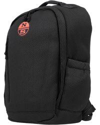 North Sails Backpacks & Bum Bags - Black