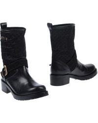 Pianurastudio - Ankle Boots - Lyst
