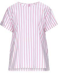 Xacus Blouse - Pink