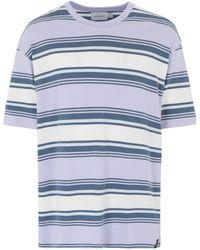 TOPMAN T-shirt - Purple