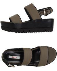 Jucca Sandals - Multicolour