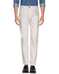 Rrd Trousers - Grey