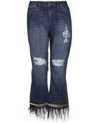 Relish Capri jeans