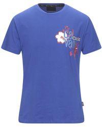 Class Roberto Cavalli T-shirt - Blue