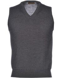 Alpha Massimo Rebecchi - Sweaters - Lyst