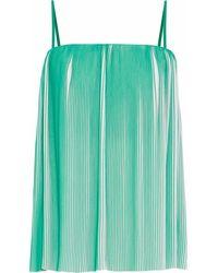Rachel Gilbert Top - Verde