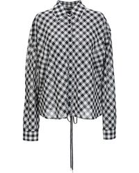 McQ Shirt - Black