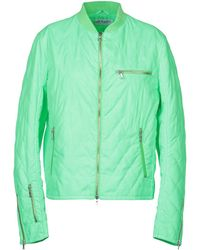 Neil Barrett Jacket - Green