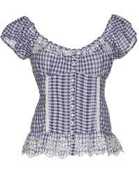 Guess Camisa - Rosa
