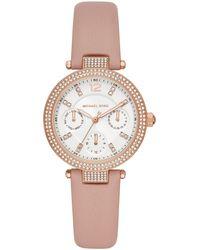 Michael Kors Armbanduhr - Weiß