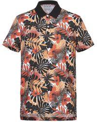 Bikkembergs Polo Shirt - Orange