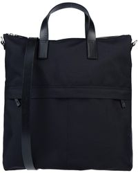 Vagabond Handbag - Black