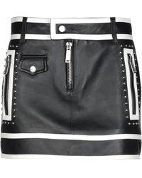 DSquared² Mini-jupe - Noir