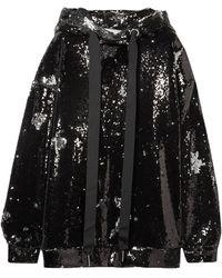 Marques'Almeida Sweatshirt - Black