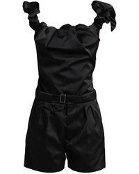 Maison Margiela Jumpsuit - Black
