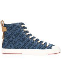 See By Chloé Sneakers - Blu