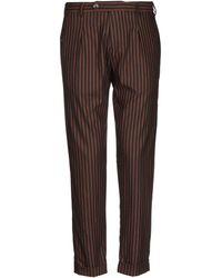 Cruna Pantalone - Marrone