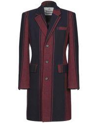 Vivienne Westwood Coat - Blue
