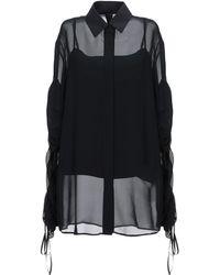 Vera Wang Shirt - Black