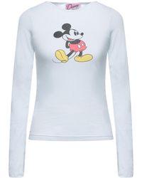 Disney Camiseta - Azul