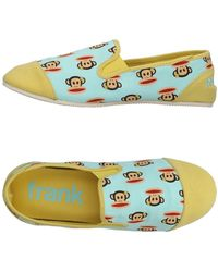 Paul Frank Low-tops & Trainers - Blue