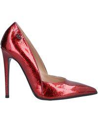 Norma J. Baker Zapatos de salón - Rojo