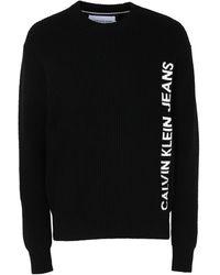 Calvin Klein Jumper - Black