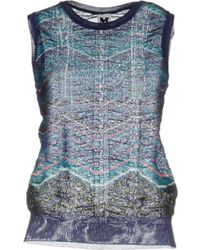 M Missoni | Sweater | Lyst