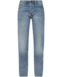 Carhartt Denim Trousers - Blue