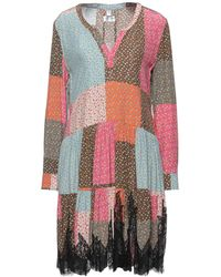 True Religion Short Dress - Multicolour