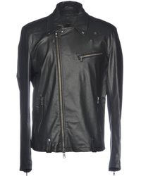 John Varvatos Jacket - Black