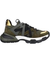 Baldinini Sneakers - Verde