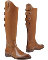 Agnona - Boots - Lyst