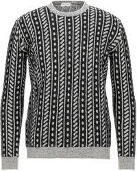Saint Laurent Sweater - Black
