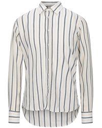Alessandro Dell'acqua Shirt - White