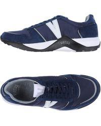 Virtus Palestre Bas-tops Et Chaussures De Sport ABKYIl