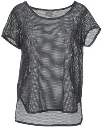 Ichi - T-shirt - Lyst
