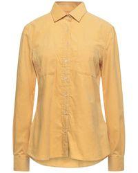 Mosca_ Shirt - Yellow