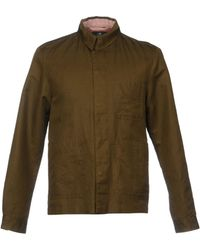 PS by Paul Smith - Jackets - Lyst