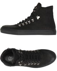 8 by YOOX - High-tops & Sneakers - Lyst