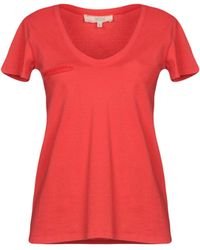 Vanessa Bruno Athé - T-shirts - Lyst