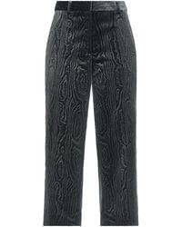 Dries Van Noten Trousers - Multicolour