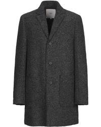 Minimum Coat - Grey