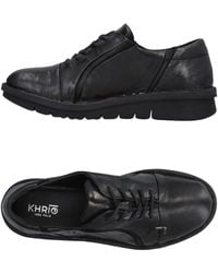 Khrio - Lace-up Shoe - Lyst