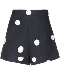 10 Crosby Derek Lam Shorts & Bermuda Shorts - Black
