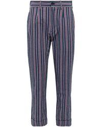 Engineered Garments Trouser - Blue