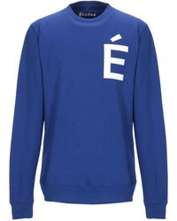 Etudes Studio Sweatshirt - Blue