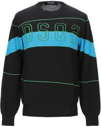 DSquared² Sweater - Black